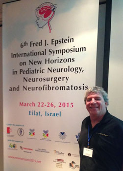 International Symposium for Pediatric Neurology: