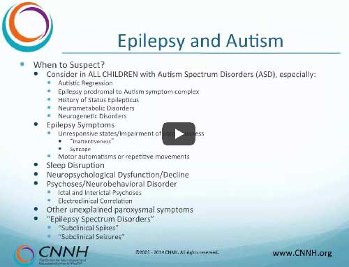 Epilepsy / Seizure Disorders Archives - CNNH