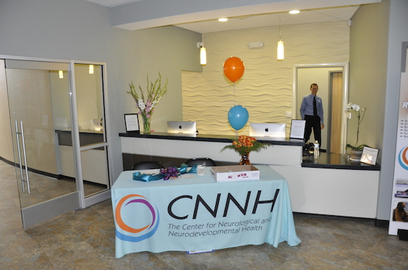 CNNH-Open-House-Front-Desk